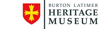 Burton Latimer Heritage Museum logo
