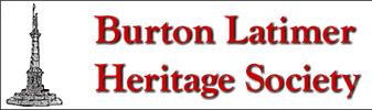 Burton Latimer Heritage Society logo