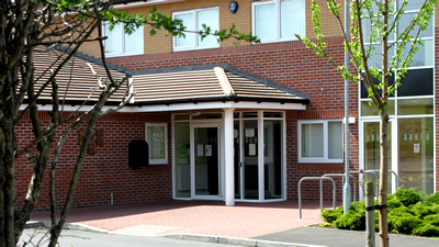 Burton Latimer Health Centre