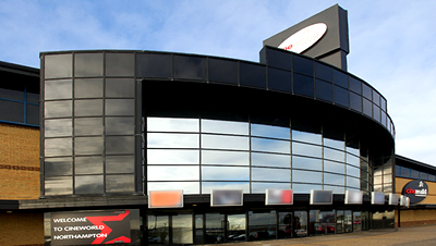 Cineworld, Northampton