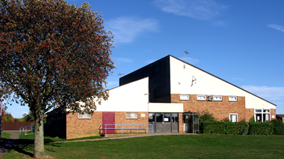 Burton Latimer Community Centre