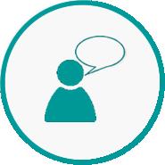 BLTC consultations icon