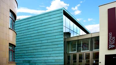 Royal & Derngate Concert Hall, Northampton