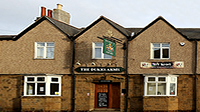 The Duke's Arms, Burton Latimer
