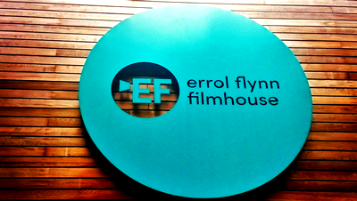 Errol Flynn Filmhouse, Northampton