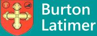 Burton Latimer logo