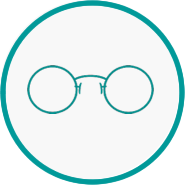 Optician icon