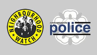 Crime prevention icon