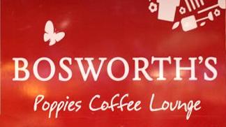 Poppies Coffee Lounge, Burton Latimer