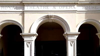 Royal Theatre, Northampton