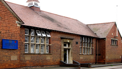 St Mary's School, Burton Latimer