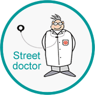 Street Doctor link icon