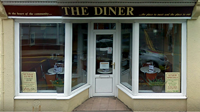 The Diner, Burton Latimer