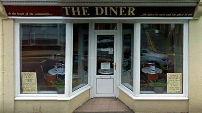 The Diner, Burton Latimer