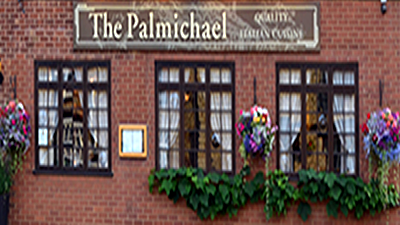The Palmichael, Burton Latimer