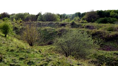 Twywell Hills & Dales