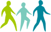 Walking for Health logo