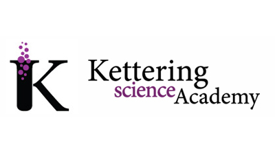 Kettering Science Academy logo