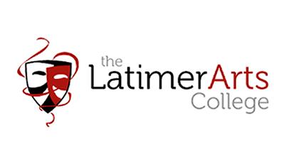 Latimer Arts College logo