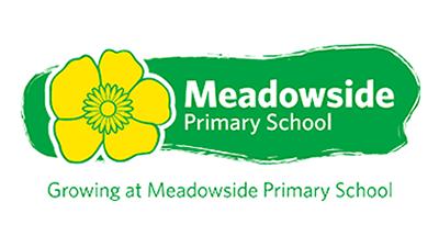 Meadowside Primary School logo