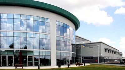 Northampton College, Northampton