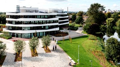 Northampton University, Northampton