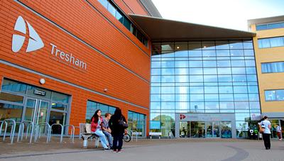 Tresham College, Kettering