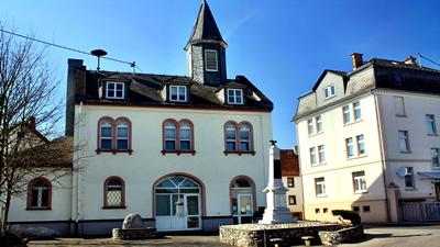 Altendiez - Burton Latimer's twin town in Germany