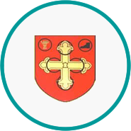 Burton Latimer Town Council crest