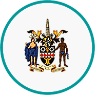 Kettering Borough Council crest